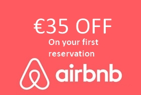 Airbnb 35 euro discount